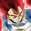 Dragon Ball Super: Broly - Vai ter Vegeta Super Saiyajin Vermelho!