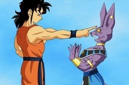 Dragon Ball Super | Finalmente revelado o verdadeiro poder de Yamcha!