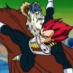 Dragon Ball Super: Forma final de Moro finalmente revelada!