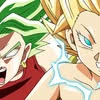 Dragon Ball Super: Fusão de Kale e Caulifla no episódio 115?