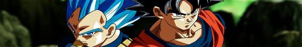 Dragon Ball Super: Goku e Vegeta ganham novos uniformes!