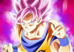 DB Super: Goku poderá atingir a forma Super Saiyajin Rosé (TEORIA)