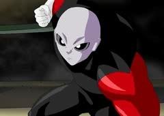 Dragon Ball: Será Jiren O Cinza mais poderoso que um Deus da Destruição?