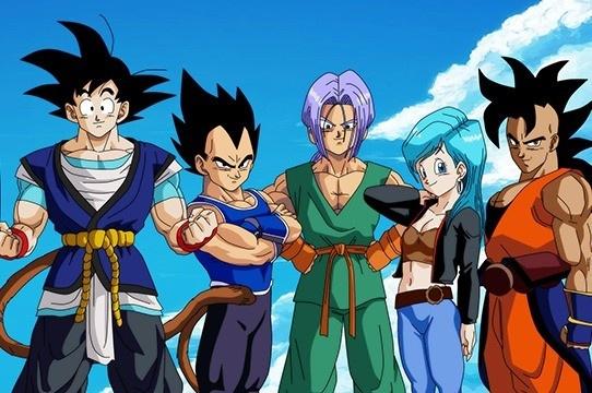 Dragon Ball Super: Série vai ganhar um novo Saiyajin