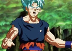Dragon Ball Super: pela primeira vez na franquia Goku sentiu medo!