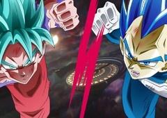 DB Super: quem eliminou mais adversários no Torneio do Poder?