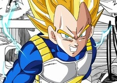 Dragon Ball Super | Revelado o desejo final de Vegeta!
