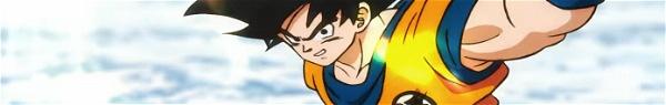 Dragon Ball Super: Revelados novos personagens que farão parte do filme!