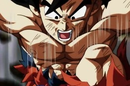 Dragon Ball Super: spoilers do episódio 131 liberados!