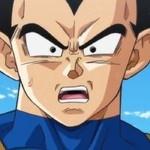 Dragon Ball Super | Vegeta não consegue se transformar em Super Saiyajin!