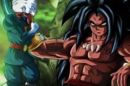 Dragon Ball Super: Yamoshi vai ser mais poderoso do que Jiren!
