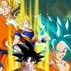 Dragon Ball | TODAS as transformações de Goku!