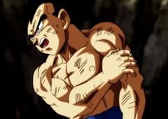 Dragon Ball: Vegeta tem uma lesão que nunca conseguiu recuperar