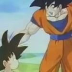 Dragon Ball | Vídeo mostra Goku se conhecendo em criança!