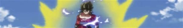Dragon Ball: Vídeo mostra Vegito Super Saiyajin 4 em ação!