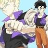 Dragon Ball Z: desenho mostra como a aparência de Gohan poderia ter sido!