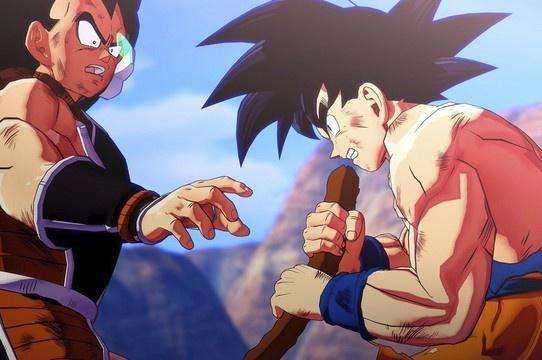 Dragon Ball Z: Kakarot   Vazam novas imagens!