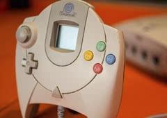 Dreamcast, o mítico console está de volta!