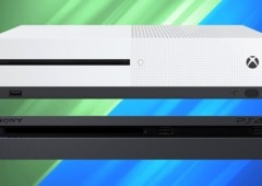 Duelo de consoles: Xbox One S vs PlayStation 4 Slim