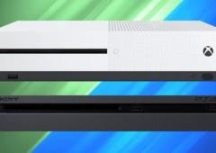 Duelo de consoles: Xbox One S vs PlayStation 4 Slim