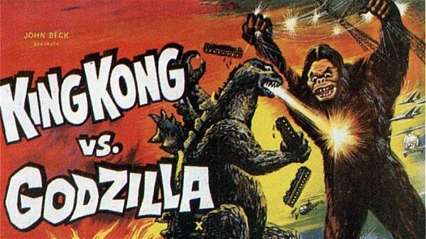 Duelo De Titas Conheca O Filme Original De King Kong Vs Godzilla Aficionados