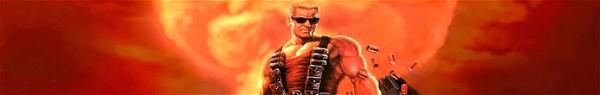 Duke Nukem: John Cena confirmado para protagonizar filme do jogo