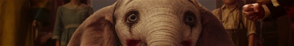 Dumbo: confira o trailer do novo filme de Tim Burton!