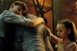 Dumbo | Divulgado novo spot do live-action