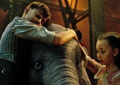 Dumbo | Divulgado novo spot do live-action