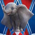 Dumbo | Novo trailer do live-action é tudo que os fãs desejavam!