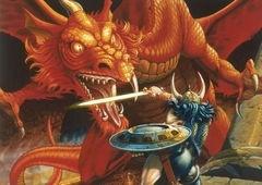 Dungeons & Dragons   Adaptação do RPG pode finalmente virar filme!
