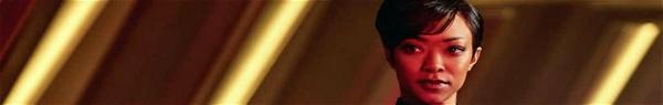 É oficial! Star Trek: Discovery ganha segunda temporada