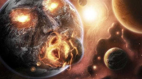 ego planeta