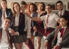 Elite | Novo TRAILER destaca mentiras na segunda temporada da série!