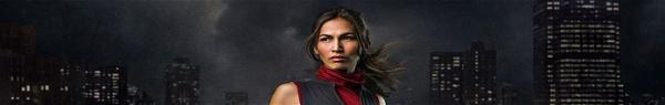 Elodie Yung revela o papel de Elektra em Os Defensores