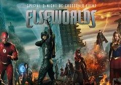 Elseworlds: Novo trailer e imagem revelam mais detalhes do crossover!