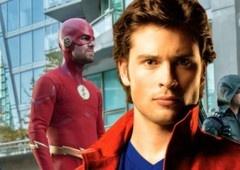 Crossover 'Elseworlds' vai ter momento único para os fãs de Smallville