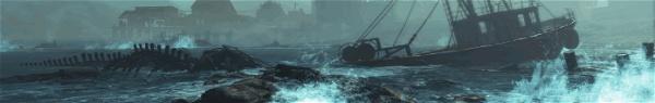 Embarque rumo a Far Harbor, o novo DLC de Fallout 4