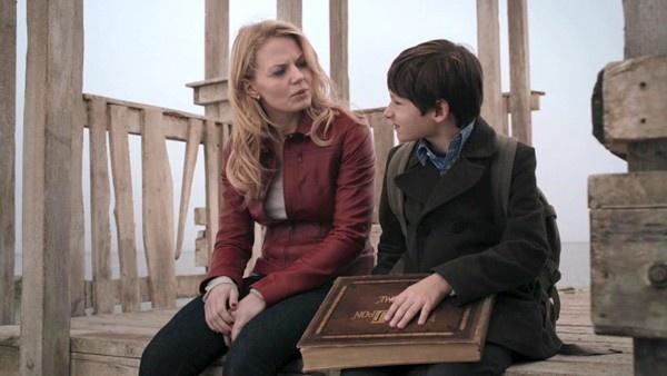 Emma e Henry