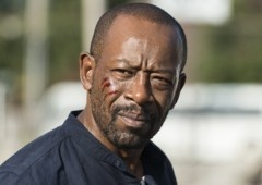 Entenda a atitude chocante de Morgan em The Walking Dead