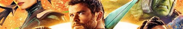 Entenda o significado das cenas pós-créditos de Thor: Ragnarok!