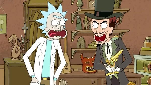 Rick and Morty: os maiores easter eggs e referências da temporada 1 ...