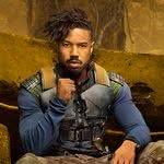 Descubra Erik Killmonger, o vilão que quer destronar o Pantera Negra