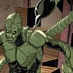 5 coisas para descobrir sobre Escorpião, vilão do Homem-Aranha