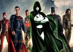 Espectro teve cameo em Liga da Justiça!