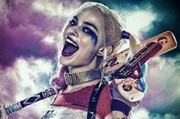 Esquadrão Suicida   Arlequina de Margot Robbie não está no reboot