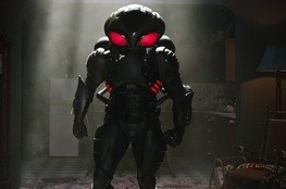 Esquadrão Suicida   Ator de Aquaman diz que gostaria de ter seu personagem no filme!
