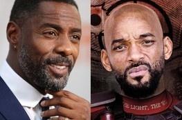 Esquadrão Suicida | Idris Elba pode substituir Will Smith