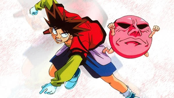 O Anime Apresenta De Tudo Um Pouco Monstros Herois Espiritos Que Explodem Alienigenas Maldicoes E Doze Mundos Estranhos Pode Parecer Seja Uma
