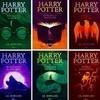Esta é a ordem correta dos livros do Universo Harry Potter